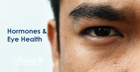 Atlantis Hormones Eye Health