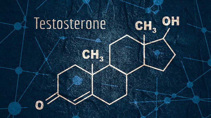 Bioidentical Testosterone Therapy for Men in Maryland, Virginia, and DC