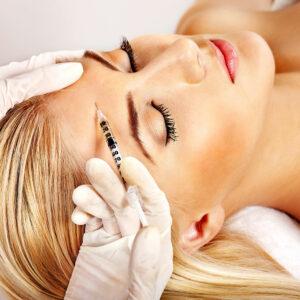 Facial Filler Treatment Silver Spring MD