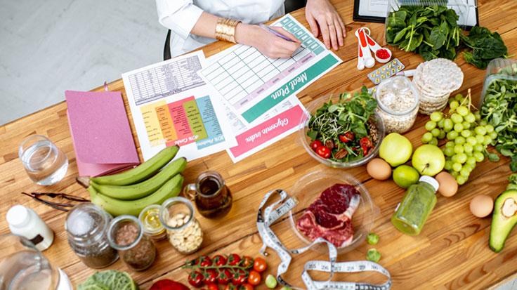 Specialty Dietary Programs