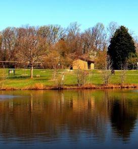 Martin Luther King Jr. Recreational Park