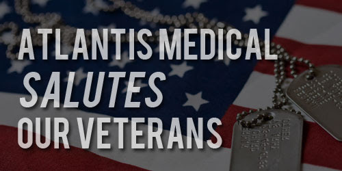 Honoring All Veterans In MD, DC, VA With A Free Vitamin B12 Shot