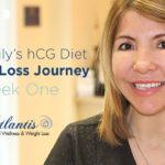 Nurse Lily's HCG Diet Weight Loss Journey – Week 2