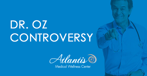 America's Dr. Oz Controversy and Evidence Based Medicine